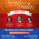 HAF Houston Gala 2018