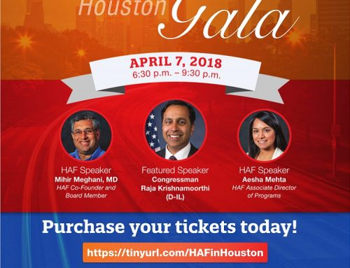 Houston Annual Gala 2018